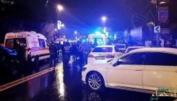 ملاحقة المسيئين لضحايا اسطنبول على مواقع التواصل.. وإحالتهم للقضاء