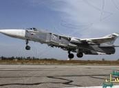 روسيا تنوي تطوير قواعدها الجوية والبحرية في سوريا