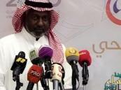 """شاهد… """"ماجد عبدالله"""" يعلن عن اتفاقية لعلاج لاعبي كرة القدم المحتاجين وأسرهم"""