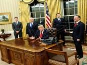 واشنطن تستأنف إصدار التأشيرات لجميع الدول خلال 90 يوما
