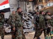 رغم دخول الهدنة يومها الـ12 .. النظام السوري مستمر بالقصف على المدن والأحياء السورية