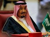 الملك سلمان ينال جائزة الملك فيصل لخدمة الإسلام