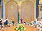 المجلس الاقتصادي يناقش فرص زيادة الرقعة الخضراء بالمملكة
