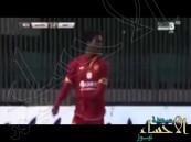 فيديو .. القادسية يتفوق برباعية على الصفا و التعاون يتأهل على حساب النجوم بهدف نظيف