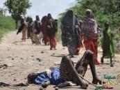 17 مليون شخص يواجهون شبح المجاعة في القرن الإفريقي بسبب الجفاف