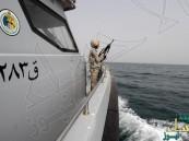 قيادة التحالف: شهيدان بالهجوم الانتحاري الحوثي على الفرقاطة السعودية قرب الحديدة