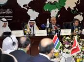 اجتماع طارئ بمنظمة التعاون الإسلامي لبحث مأساة الروهينجا