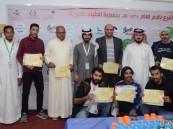 """بالصور.. 220 متبرع في ثاني أيام حملة """"الحليلة"""" للتبرع بالدم في عامها الـ13"""