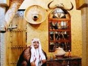 """بالصور.. السياحة تنعى""""الذرمان"""" عاشق """"التراث"""" وصاحب أول متحف بـ""""الشرقية"""""""