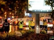 35 قتيلا و40 مصابا حصيلة الهجوم على الملهى الليلي في تركيا