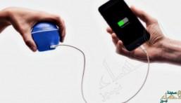 """ابتكار """"فريد"""".. شحن بطارية الهواتف من جسم الإنسان"""
