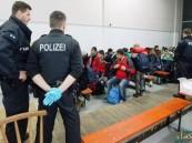 اعتقال 900 شخص يتاجرون بالبشر في ألمانيا