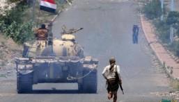 قوات الجيش اليمني والمقاومة تواصل تحرير تعز