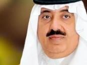 """""""متعب بن عبدالله"""" يتكفل بسداد ديون الشاعر """"الرشيدي"""