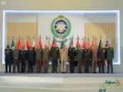 مؤتمر الرياض يطالب بإبعاد الميليشيات الطائفية عن المناطق المحررة من داعش