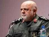 """الإرهابي الدولي """"مسجدي"""" سفيراً لطهران بالعراق"""