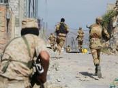مقتل وإصابة 63 من ميلشيا الحوثي وصالح الانقلابية في مواجهات بشبوة