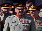 """تعيين القائد السابق للجيش الباكستاني قائدًا لـ""""التحالف الإسلامي لمكافحة الإرهاب"""""""