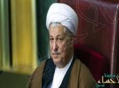 """وفاة """"علي رفسنجاني"""" رئيس إيران الأسبق"""