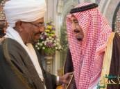 البشير يزور المملكة بعد نجاحها في رفع العقوبات عن السودان