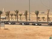 مقتل إرهابيين اثنين في عملية أمنية شمال الرياض