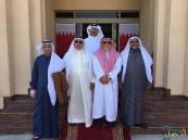 """بالصور.. """"الوطنية"""" للمتقاعدين بالأحساء في ضيافة """"الحكمة"""" بمملكة البحرين"""