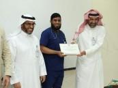 تخريج سبعة أطباء مقيمين بمستشفى الملك عبدالعزيز للحرس الوطني بالأحساء
