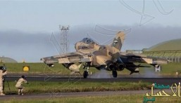 """بعد إثبات كفاءتها في """"عاصفة الحزم"""".. تصنيع هياكل كاملة للطائرات الحربية بالمملكة"""