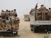بدعم من التحالف.. الجيش اليمني يواصل تقدمه شرق المخا