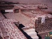 """بالصور… من هذا المكان دخل نبيا الله """"إبراهيم"""" و""""يوسف وإخوته"""" مصر"""