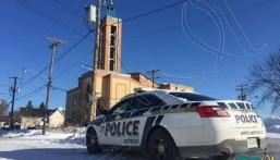 الشرطة الكندية تحرس المساجد بعد هجوم كيبيك
