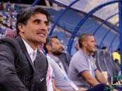 #النصر يُعلن رحيل زوران .. ويكشف كواليس الاستقالة
