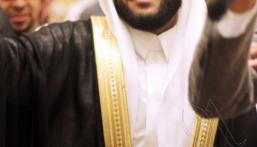 """أسرة """"الخميس"""" تزف نجلها """"عبدالله"""""""