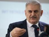 رئيس الوزراء التركي: أمن العراق ووحدة أراضيه أهم أولوياتنا