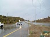 طقس السبت: أمطار رعدية على معظم مناطق المملكة
