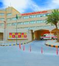 """""""مستشفى الولادة"""" أعاد لها الأمل .. السيطرة على """"نزيف خطر"""" لسيدة بالأحساء"""