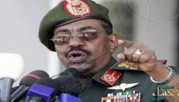 البشير: لن نسمح باستغلال أرضنا ضد السعودية