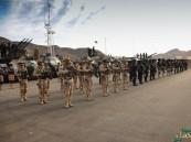 """بالصور… قوات الأمن الخاصة تنفذ فرضياتها في سادس أيام تمرين """"وطن 87"""""""