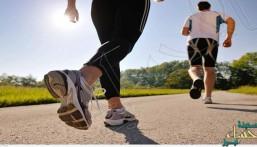 دراسة: الرياضة المنتظمة تحد من السكتة الدماغية في سن الشيخوخة