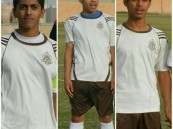 """اختيار 3 موهوبين من براعم """"الصواب"""" للمنتخب السعودي لكرة القدم"""