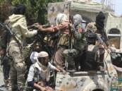 مقتل 9 من الميليشيات الانقلابية وإصابة العشرات في تعز