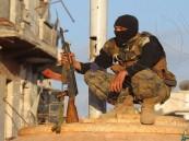 مواطن أدار مستودعا للأسلحة في #سوريا.. وهكذا كانت نهايته!