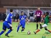 اتحاد الكرة يرفض احتجاج الاتفاق ضد الحكم فيليكس