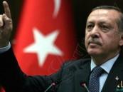 """الرئيس التركي """"رجب أردوغان"""" في الرياض يوم غدٍ الاثنين"""