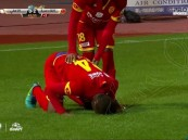 بالفيديو .. #القادسية يواصل صحوته بفوز كبير أمام #الأهلي