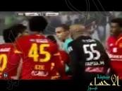 بالفيديو .. #الأهلي يرد اعتباره ويقصي #القادسية من كأس الملك
