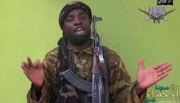 """زعيم بوكو حرام يعلن أنه قتل مقربا منه بعدما """"تآمر عليه"""""""