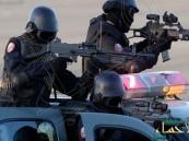 قوات الأمن الخاصة تعلن فتح باب القبول بمختلف الرتب