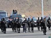 """بالصور… الفريق أول القحطاني: تمرين """"وطن 87"""" يعزز كفاءة الأمن في مكافحة الإرهاب"""
