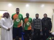 """جزائري يدعم يد الروضة وتسجيل """"الأحمد"""" و""""الزويد"""" بنظام الإعارة"""